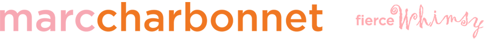 marc charbonnet design Logo